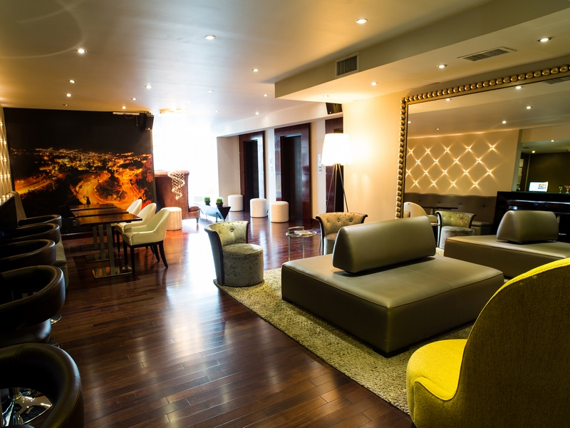 Stannum Boutique Hotel and Spa