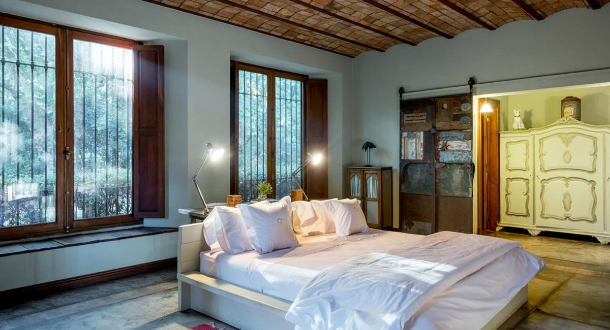 Estancia La Bandada Rooms