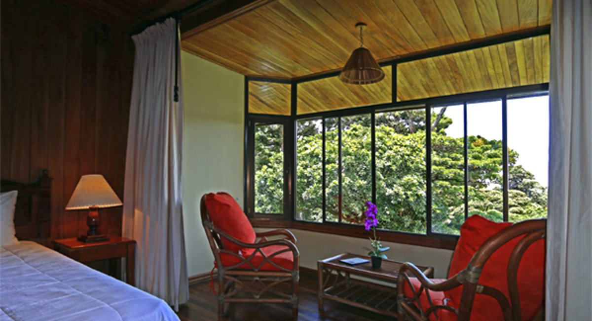 Trapp Family Hotel Monteverde Rooms