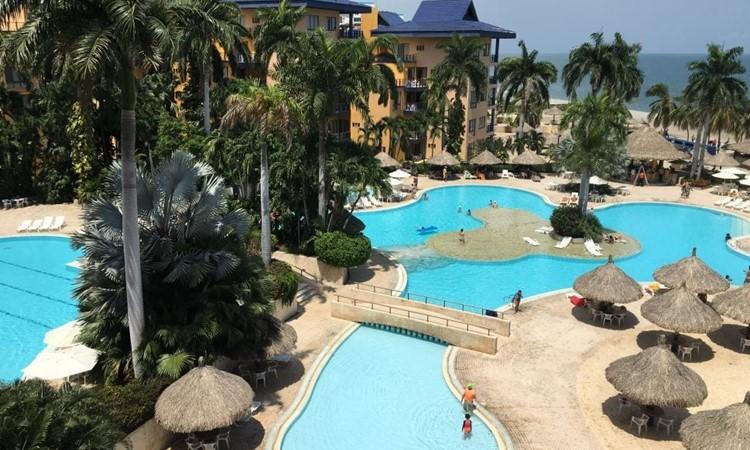 Zuana Beach Resort Santa Marta Colombia