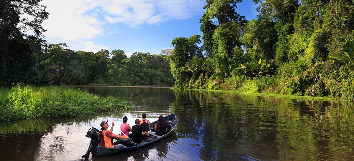 Evergreen Tortuguero Lodge Costa Rica Activities