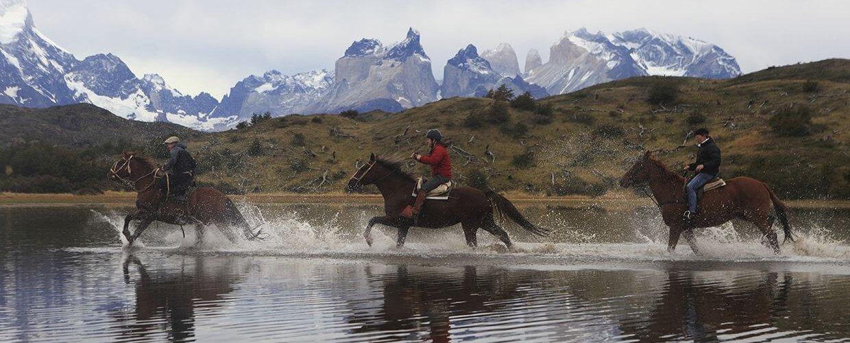 Explora Patagonia | Torres del Paine Chile