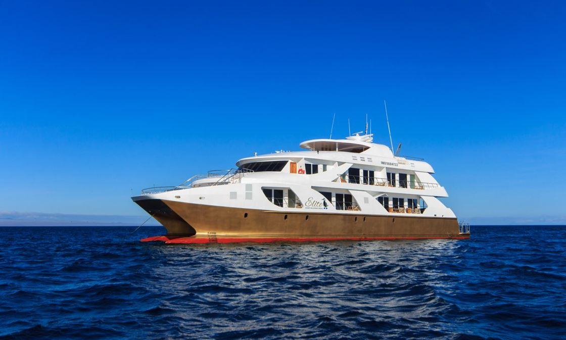 Expedition Cruises and Small Ship Sailing