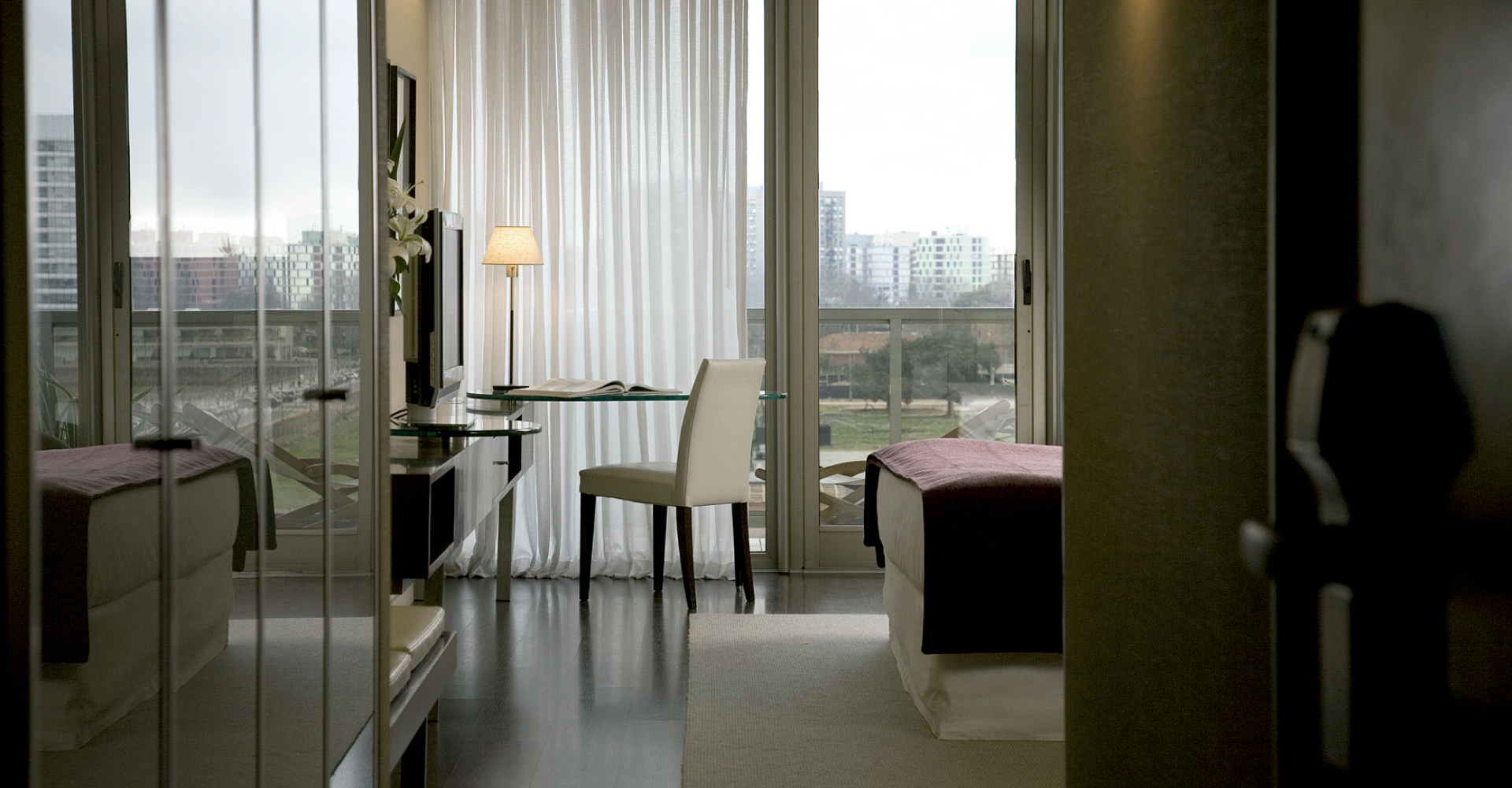 Hotel Madero Rooms