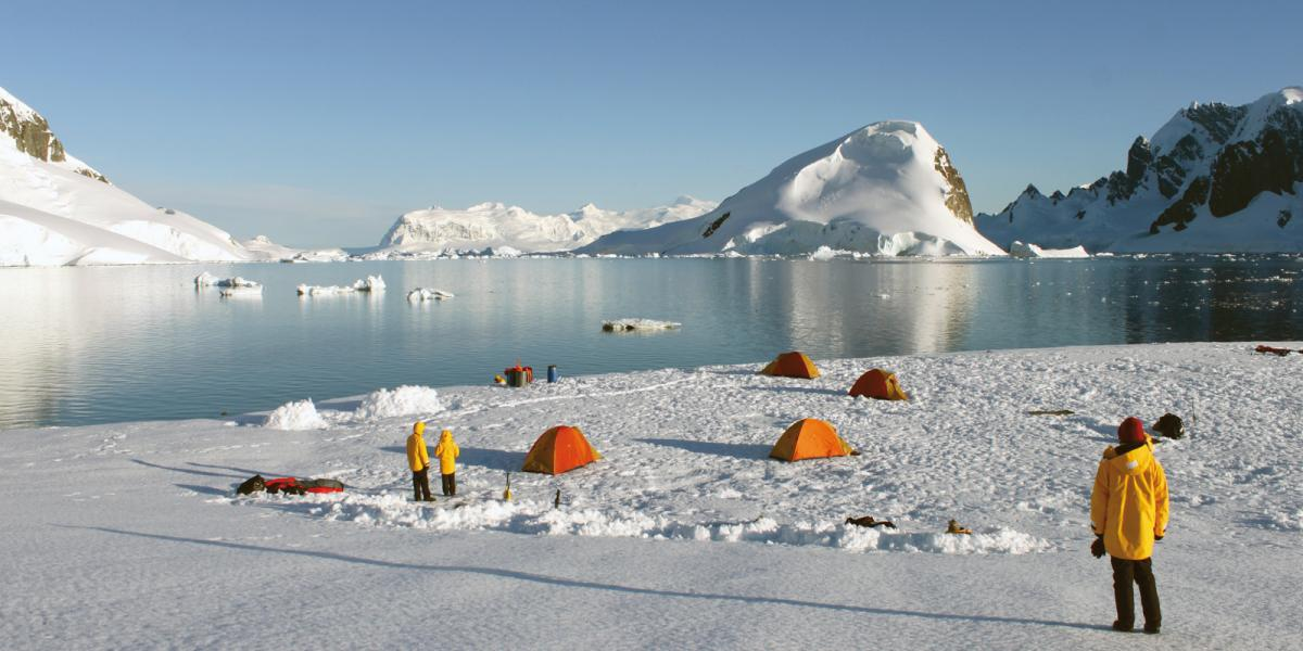 Southern Antarctic Expedition
