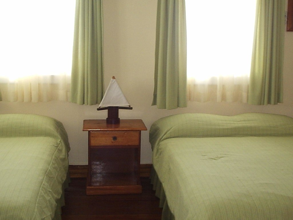 Bocas Inn Rooms