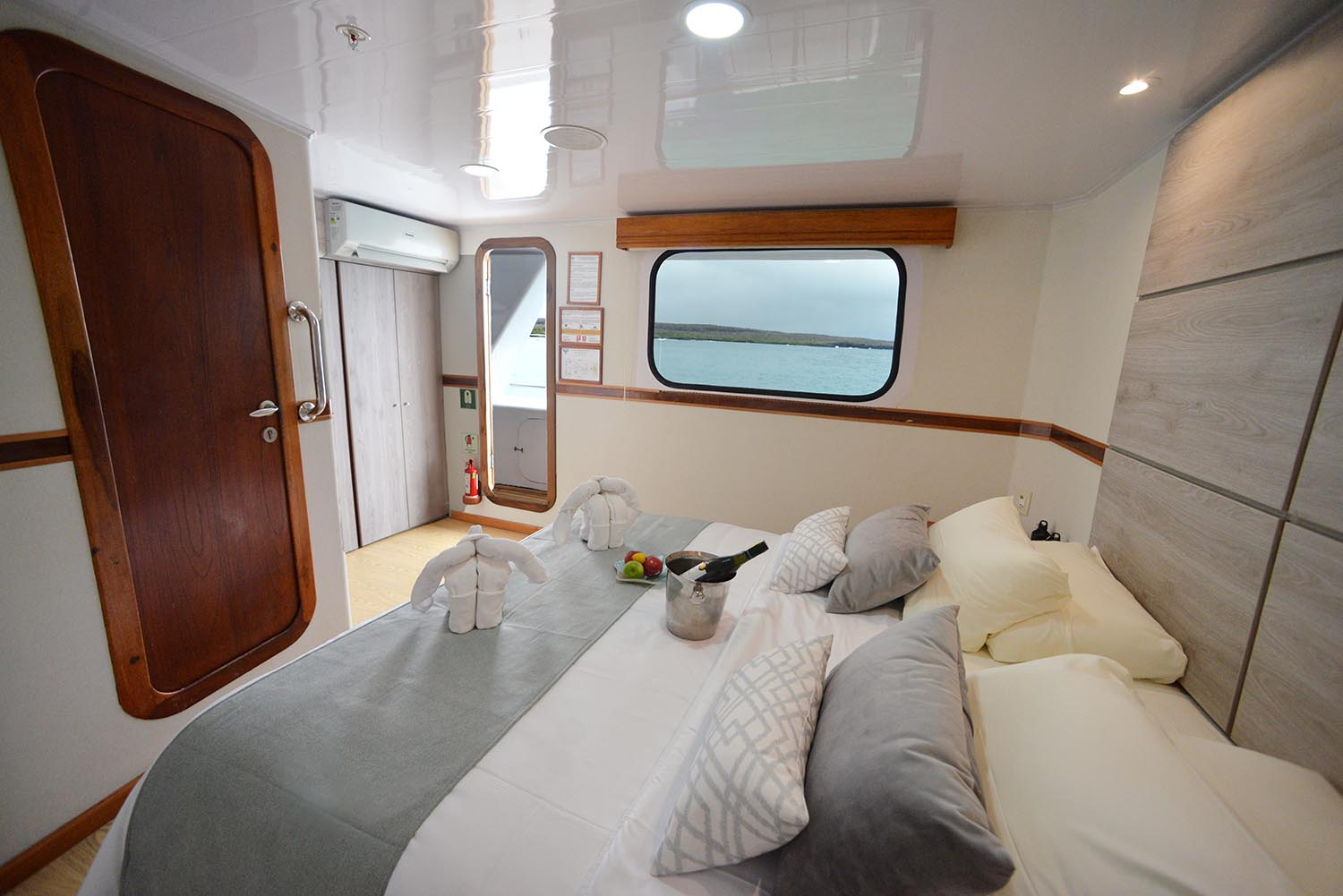 Seaman Journey Cabins