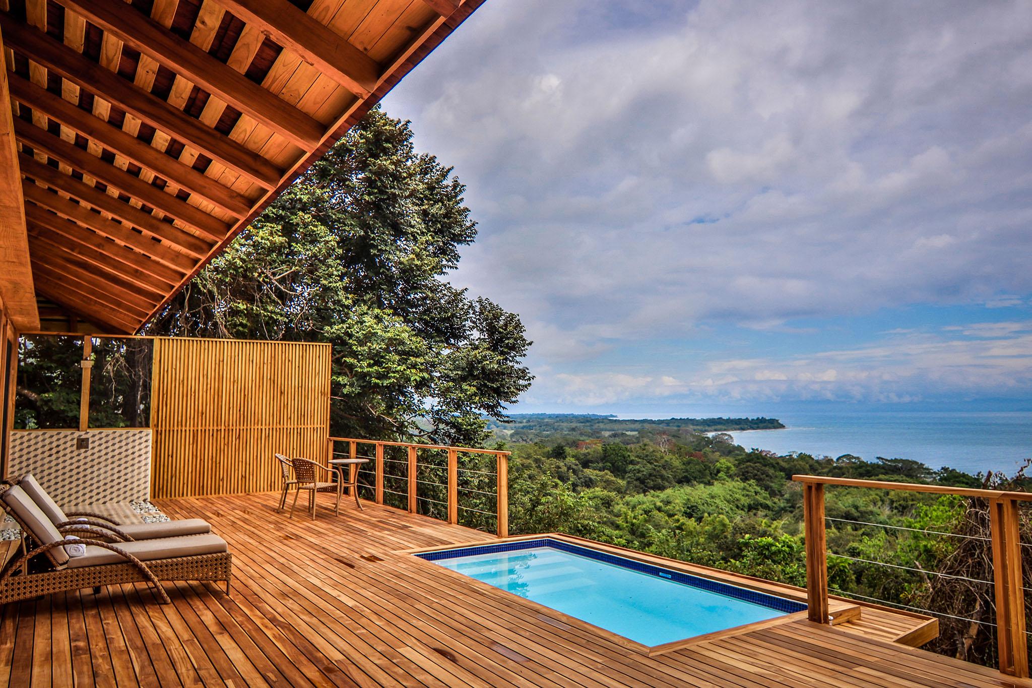 Lapa Rios Lodge Puerto Jiménez Costa Rica