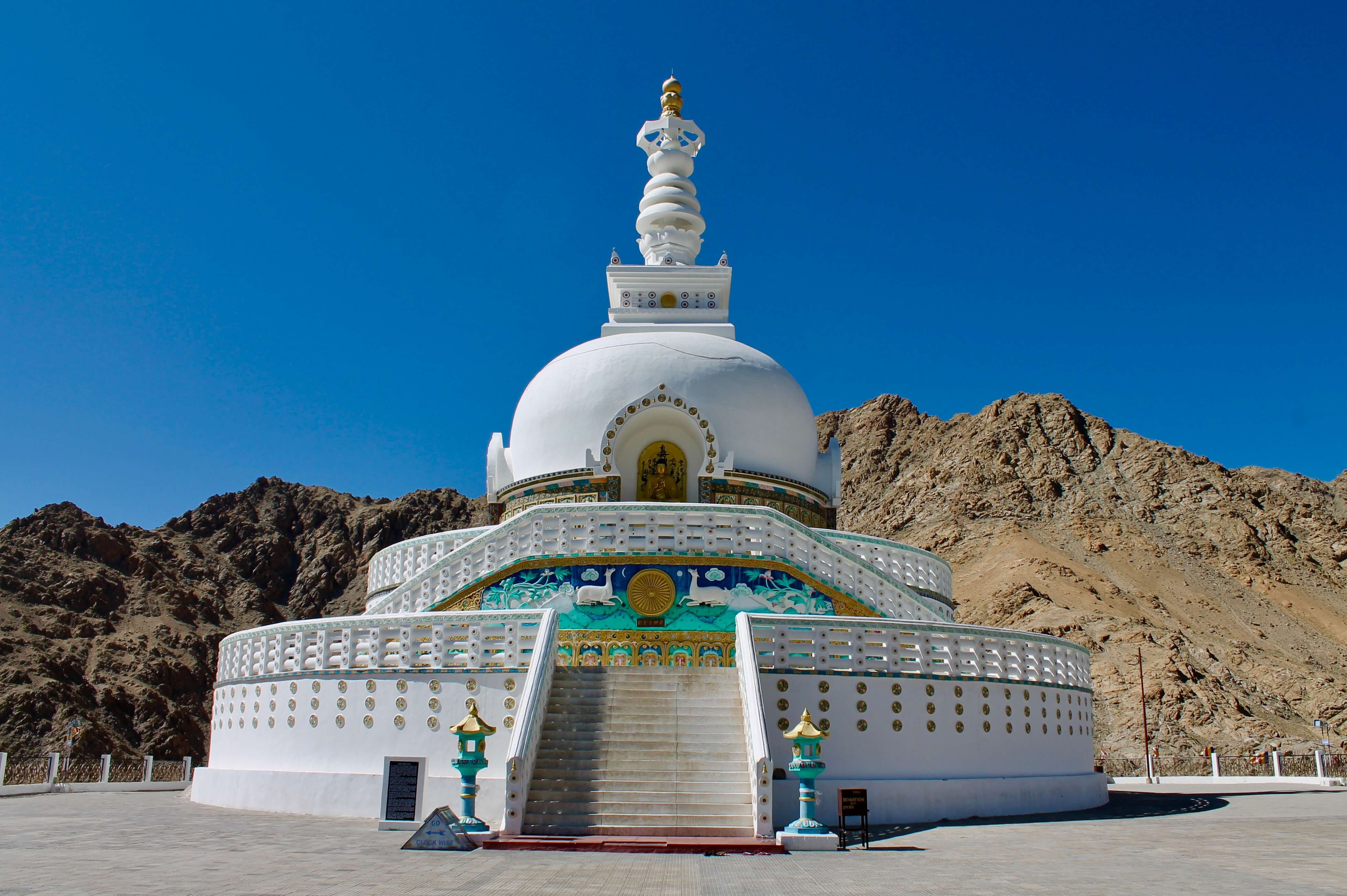 Ladakh - a photographic journey to Little Tibet
