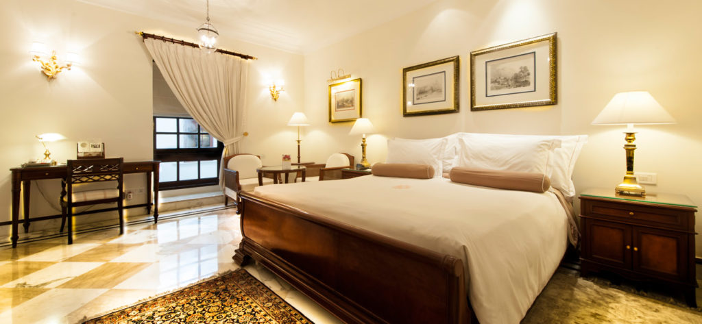 Imperial Hotel Delhi Rooms