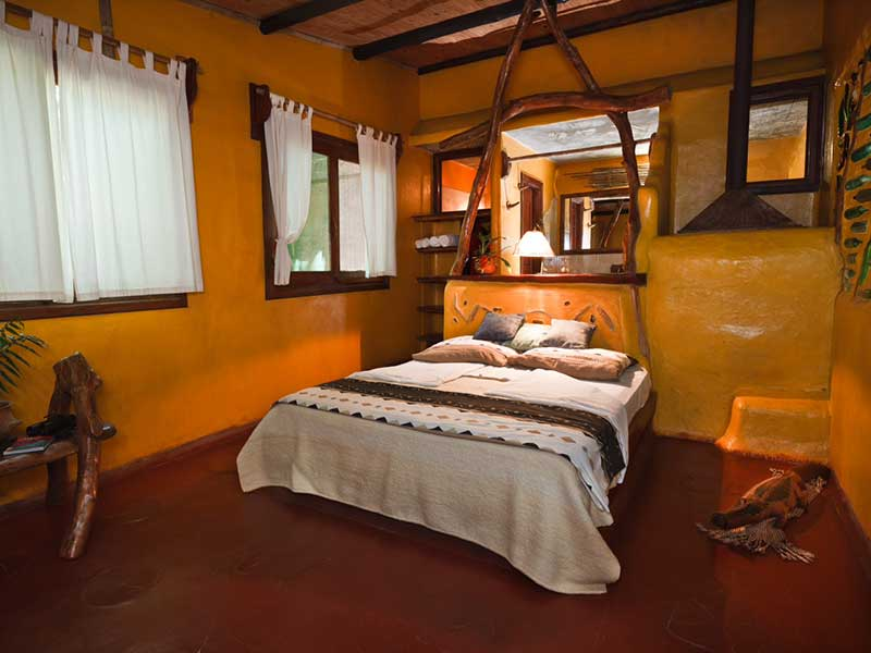 Yacutinga Lodge Rooms